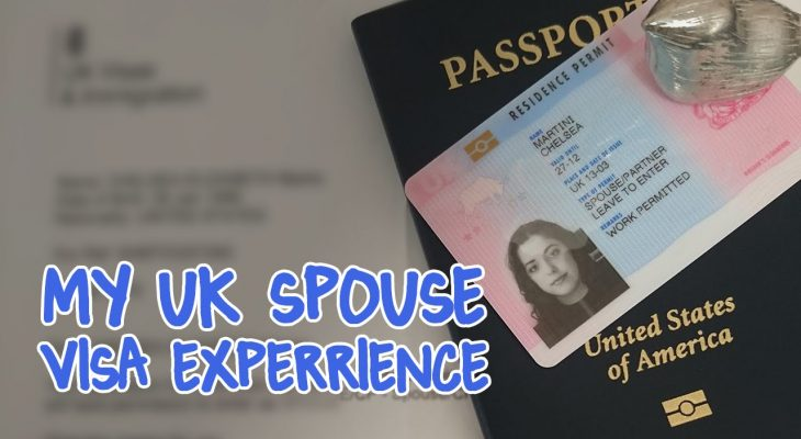 UK Settlement Visa