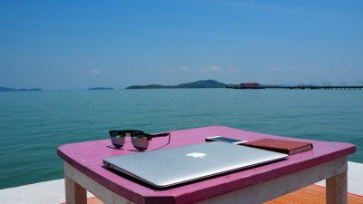 What is a work digital nomad and can you become one?