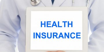 What types of health insurance plans are the most common?