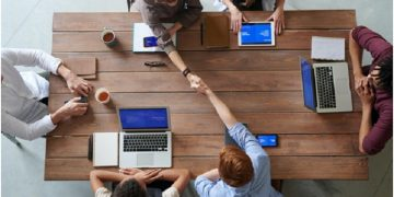 Five Ways to Improve Your Business