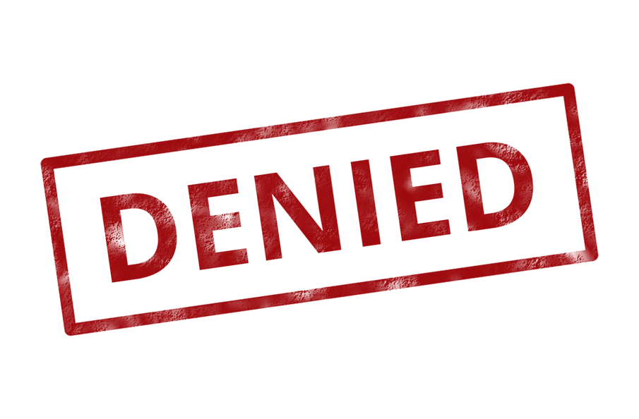 How to Deal With a Denied Insurance Claim
