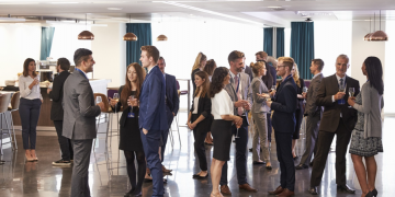 7 Effective Networking Tips for Business Success