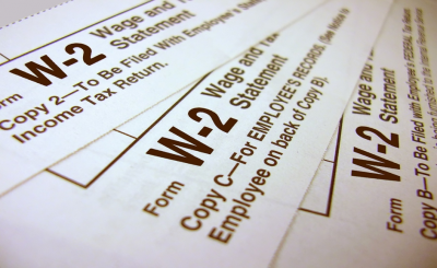 W2 vs W4 Tax Form: A Simple Breakdown of the Key Differences