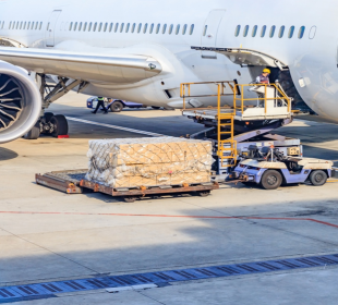 What to Know Before You Use Air Shipping
