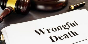 Key Things To Know About Filing A Wrongful Death Suit In California