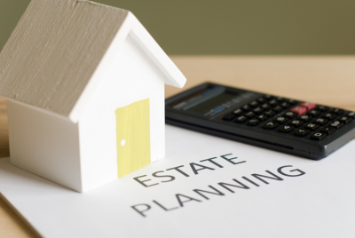 Today is Never Too Early To Plan For Tomorrow: Estate Planning Basics