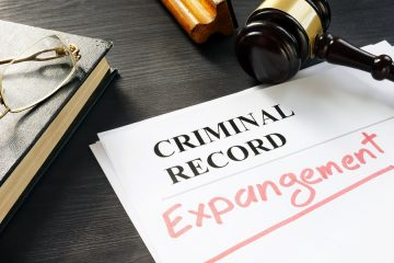 Expungement of Oklahoma Criminal Records