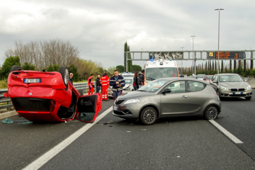When Can You Sue for a No-Contact Car Accident?