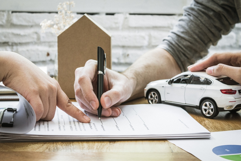 How Do Car Title Loans Work? The Basics Explained