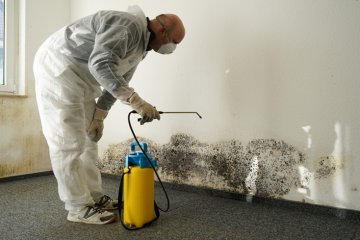 Water Works: How to File a Water Damage Claim