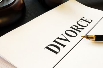 Things one must know about divorce