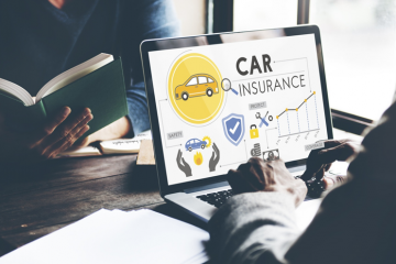 A Crash Course In Car Crashes: 5 Myths About Car Accident Payouts