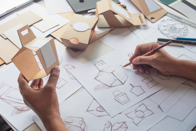 Top 5 Tips for Successful Product Packaging