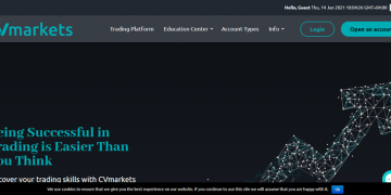 CVMarkets Review – Why I am trading with this broker? (www.cvmarkets.com)