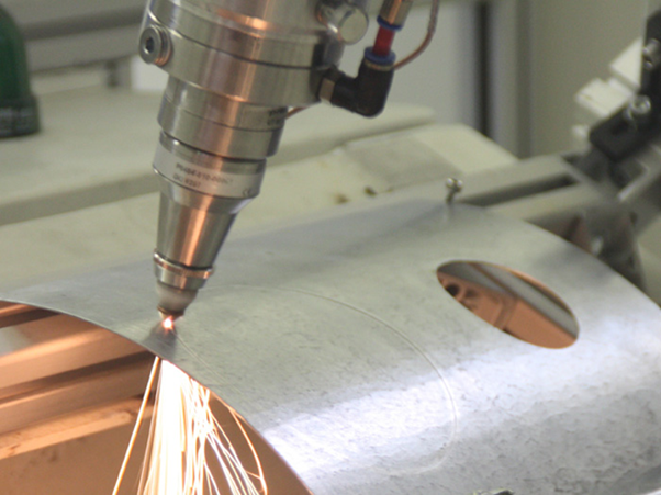 How Damaging Can Be Laser Cutting?