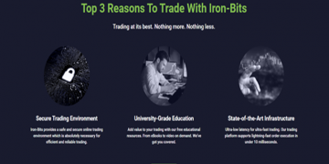 Does Iron-Bits prove to be a reliable broker?– Review 2021