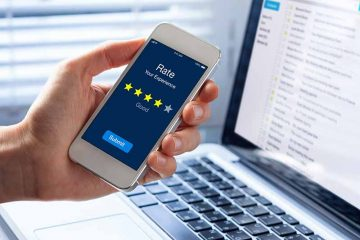 How to Acquire Client Reviews for Your Law Firm